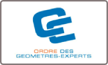 ORDRE DES GEOMTRES-EXPERTS